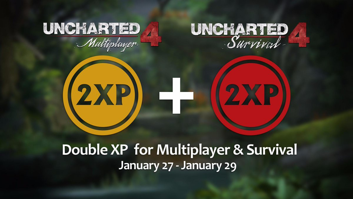 Uncharted 4 survival matchmaking