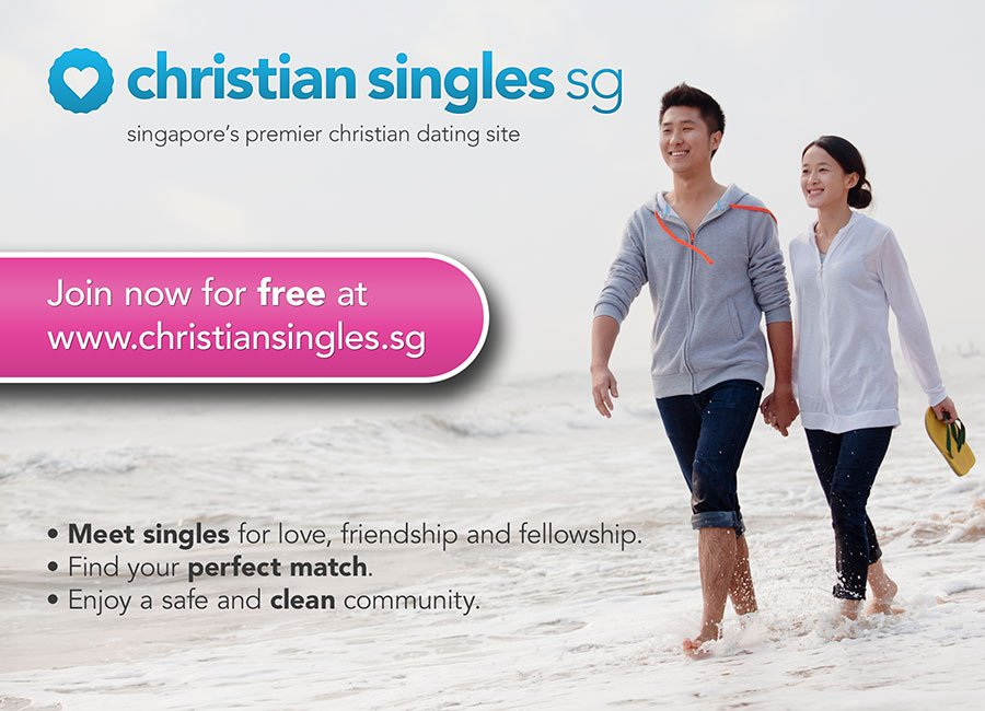 Christian matchmaking singapore