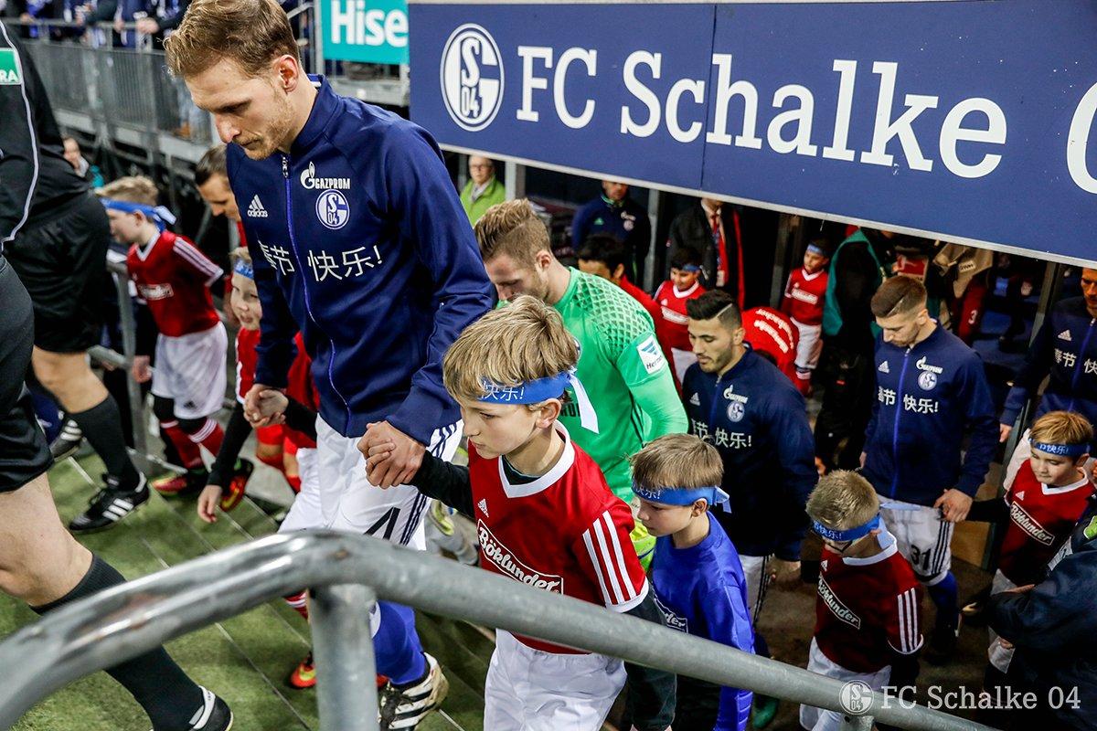 FC Schalke 04 on Twitter: \