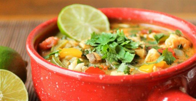 5 Easy Peasy Healthy Recipes