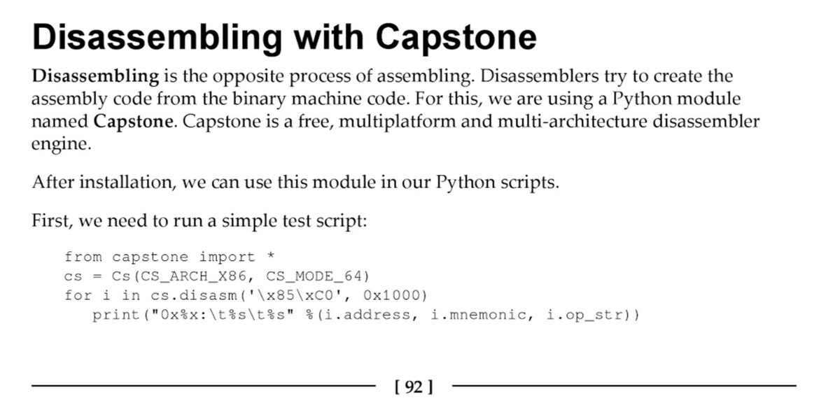 Capstone Engine On Twitter Nice To See That Capstone Was Featured