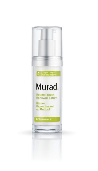 Murad launches Retinol Youth Renewal Serum