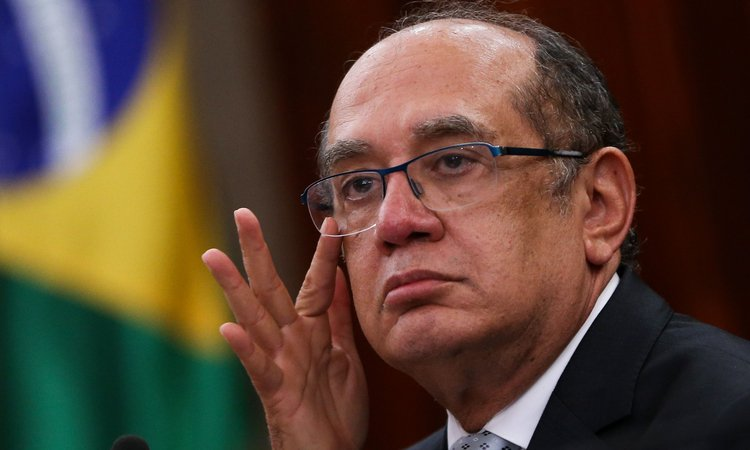 #Gilmar diz que é 'lenda urbana' pedido dele a Cármen Lúcia para assumir #LavaJato https://t.co/N96cRxFP0W