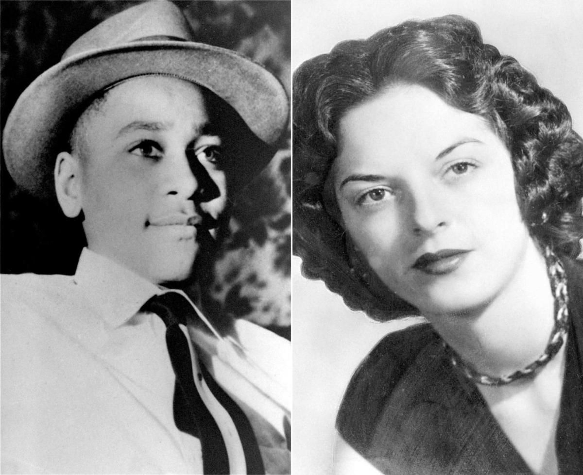 Emmett Till's accuser admits that she exaggerated claims that led to 14-year-old's gruesome lynching in 1955 https://t.co/v6usVqOmxi