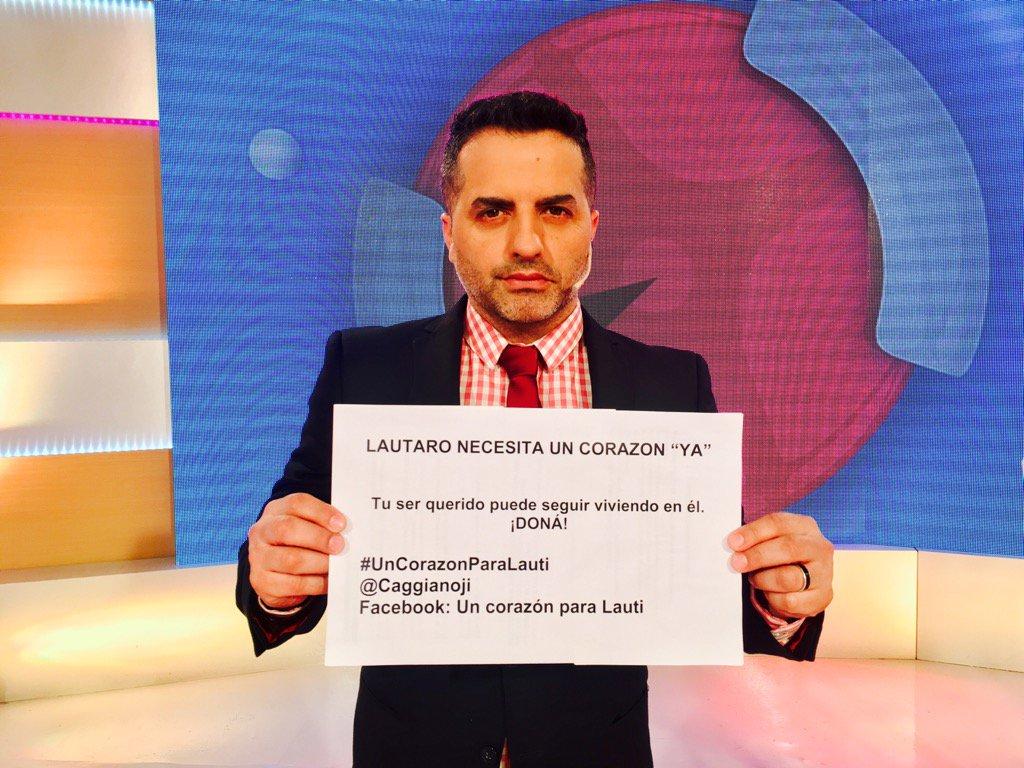 Me sumo a #UnCorazonParaLauti ❤ https://t.co/h4baAwKCtd