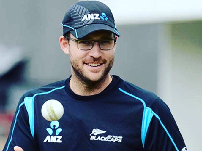 Happy Birthday Daniel Vettori.