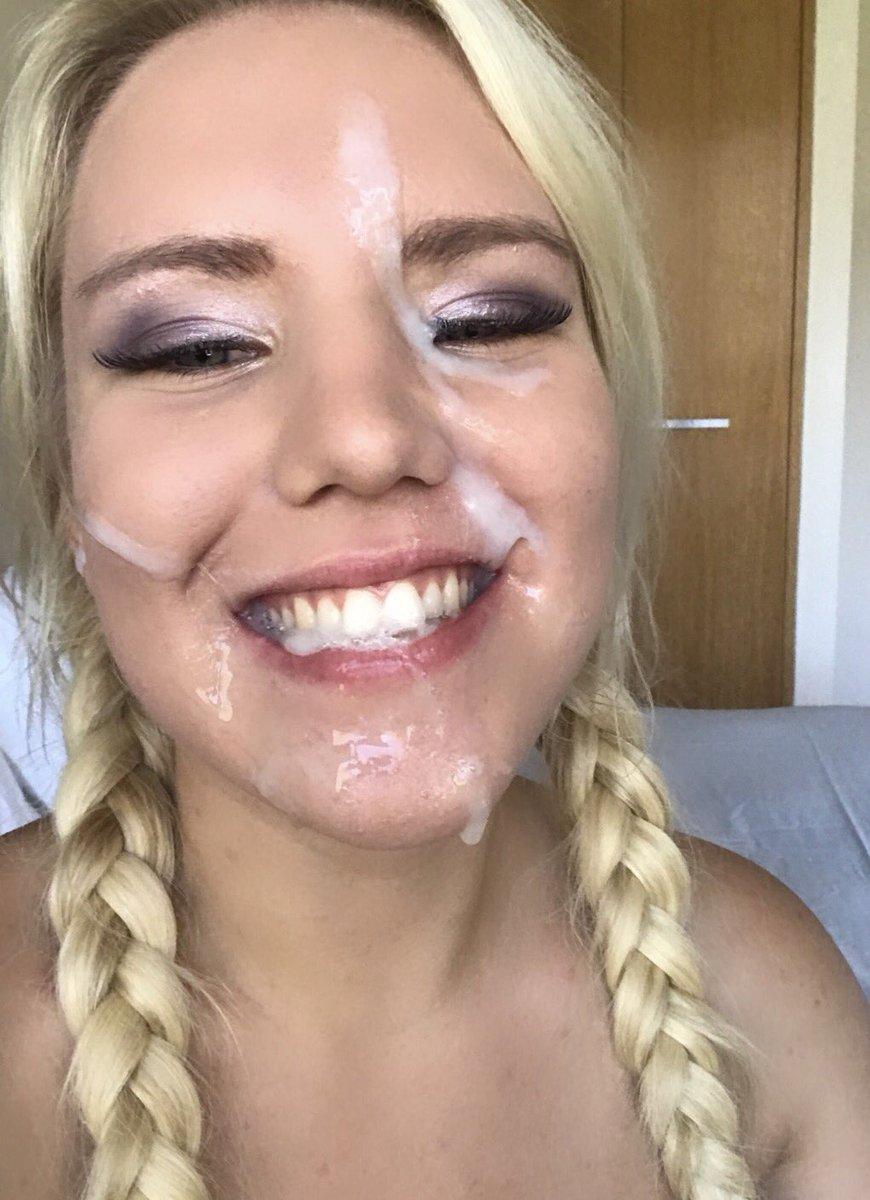 Beauty Cum