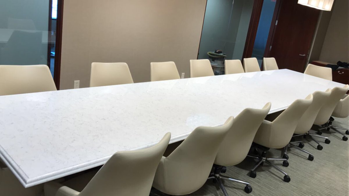 Alabama Kitchen Bath On Twitter Check Out This Conference Table - 18 foot conference table
