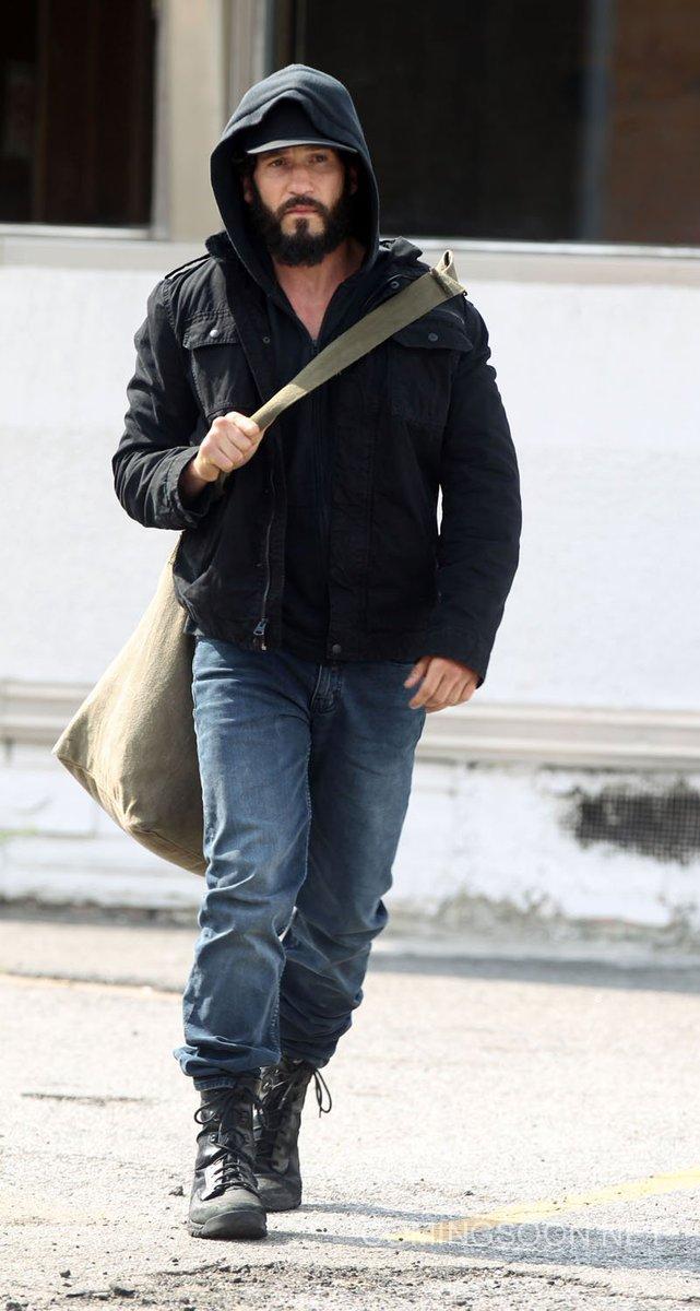 The Punisher: Noticias y Fotos.   C3Mu22JWcAEUOME