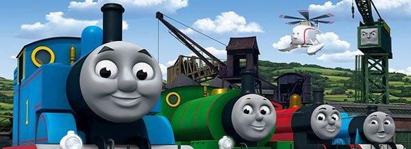 томас и его друзья игровой набор погоня за сокровищами thomas friends
