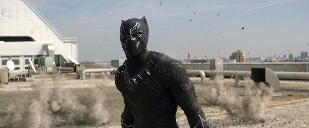 'Pantera Negra' começa a ser rodado nos EUA https://t.co/Ge7QOb1PqF #G1