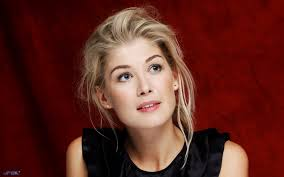 Happy Birthday to the one and only Rosamund Pike!!!