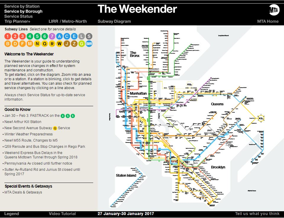 nyct subway on twitter weekend service changes on the 1 4 5 may impact travel to protest at battery park use tripplanner for alts