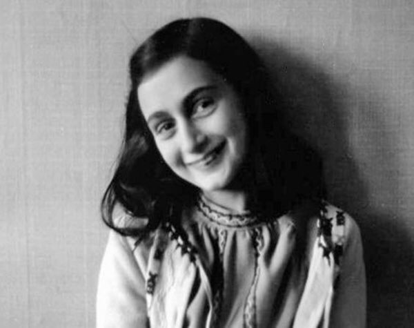 Anne Frank and her family were denied entry to the U.S. during World War II. #HolocaustRemembrance https://t.co/YgZ5pwe523
