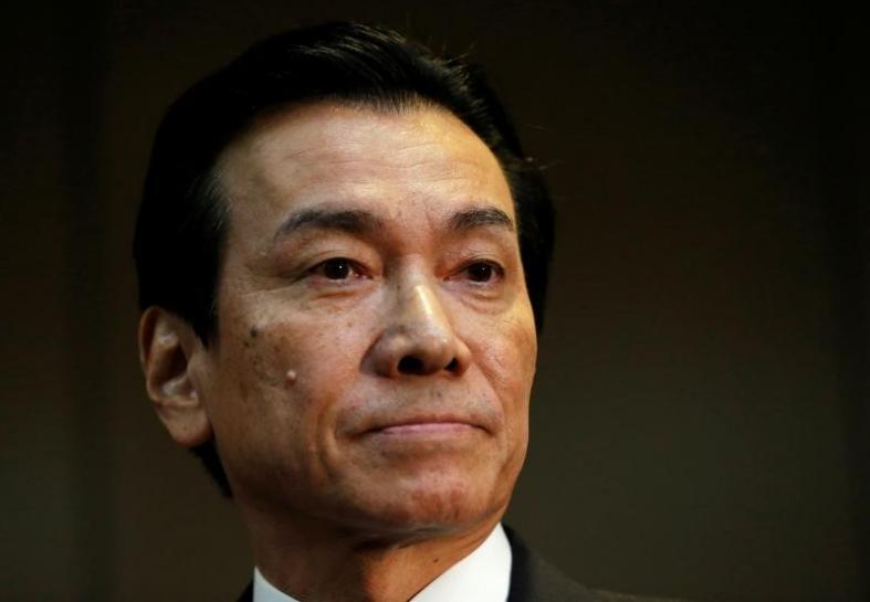 Toshiba chairman Shigenori Shiga ready to step down: Nikkei
