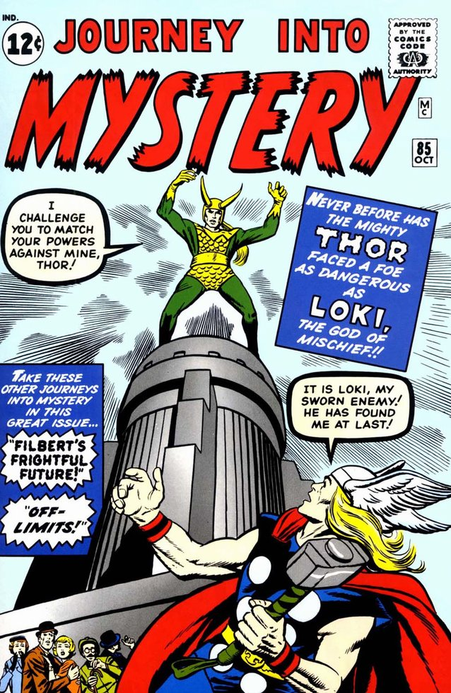 Thumbnail for Comics Breakdown, Episode 88