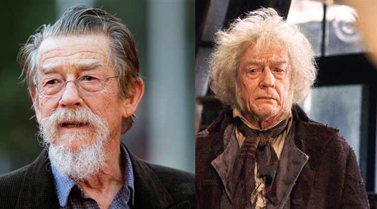 È morto l'attore John Hurt