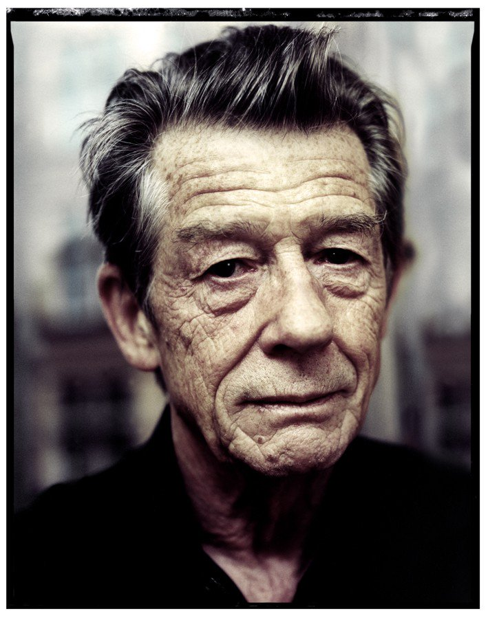 Thumbnail for The world pays tribute to Sir John Hurt who has died at age 77