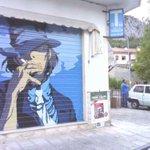 なぜ?イタリアの煙草屋では次元大介が流行っているらしい!