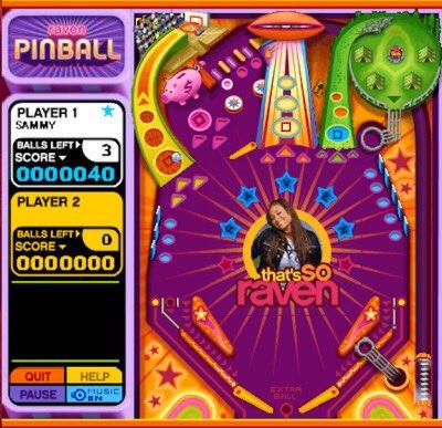 Image result for ravens pinball