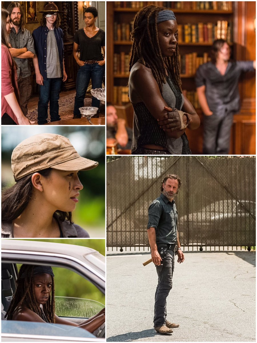 The Walking Dead Temporada 7: Noticias,Fotos y Spoilers. C3OgAVXUcAAUB-s