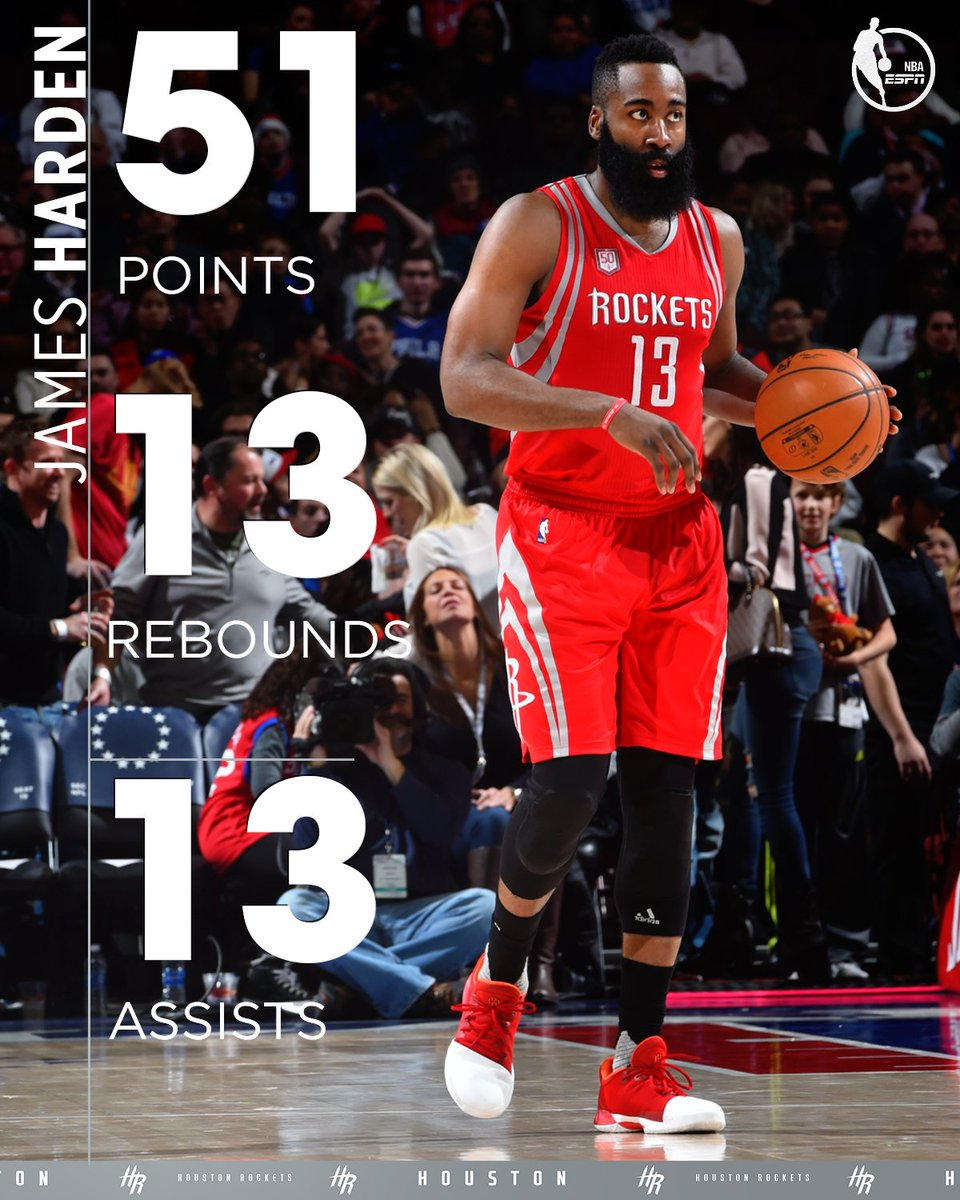 James Harden Nba Records: James Harden: James Harden Is The First Player In NBA