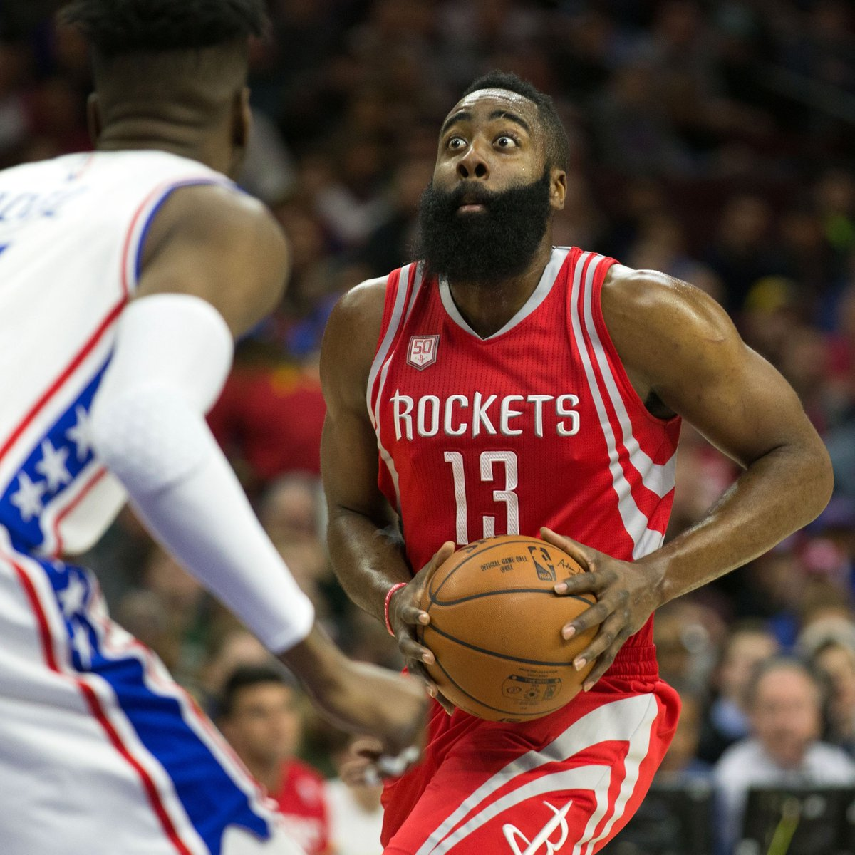 James Harden Free Agency: CBS Sports NBA (@CBSSportsNBA)