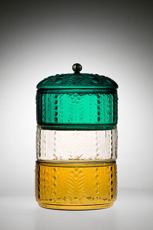 【訂正】特別展「和ガラスの美を求めて」は「滋賀県」で開催されます。「岐阜県」ではありません。ご迷惑を…
