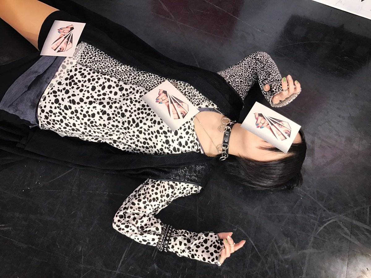 渋谷HMV&BOOKS TOKYO様にて  リリイベ 楽しかったョ chu