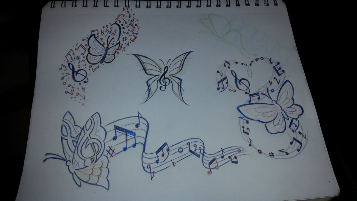 Blacc On Twitter Music Lovers Designs Up For Grabs Sketches