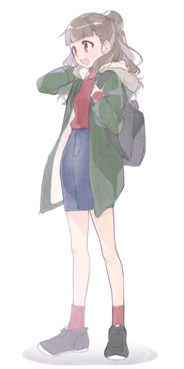 奈緒ちゃんかわいい!!