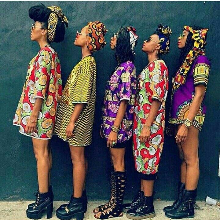 African Style, la nuova tendenza 2017 è lo Stile Africano