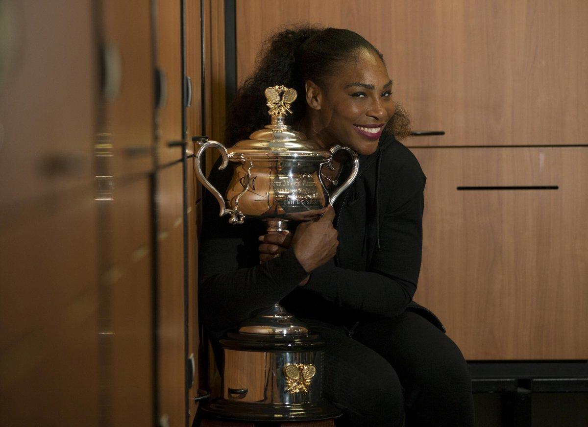 Serena - Copa Australia '17