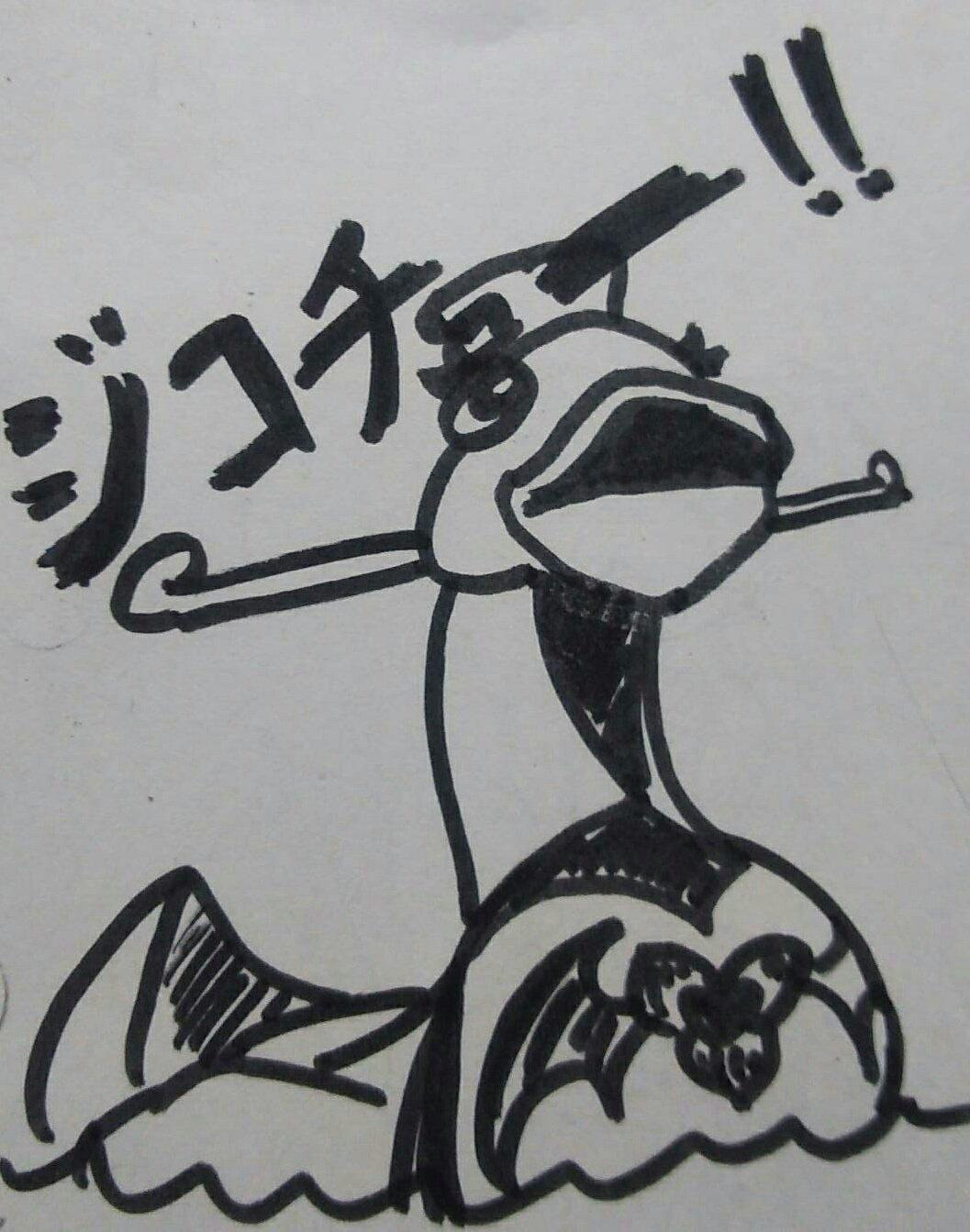 まお (@rin_rin_uvu)さんのイラスト