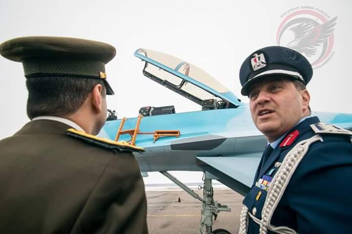 دليل اخر على طلب مصر لشراء 46 مقاتله Mig-35  C3QDYdpW8AAhRGP