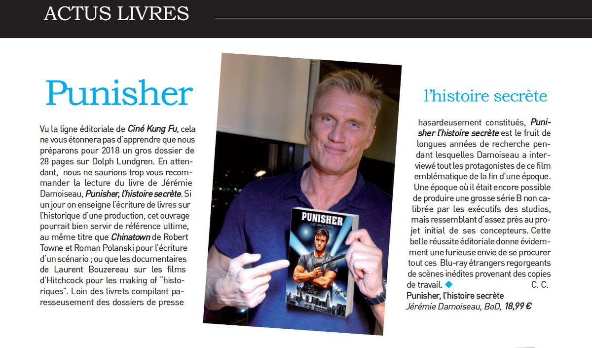 DOLPH LUNDGREN - Page 41 C3QFeI_WcAIXof4