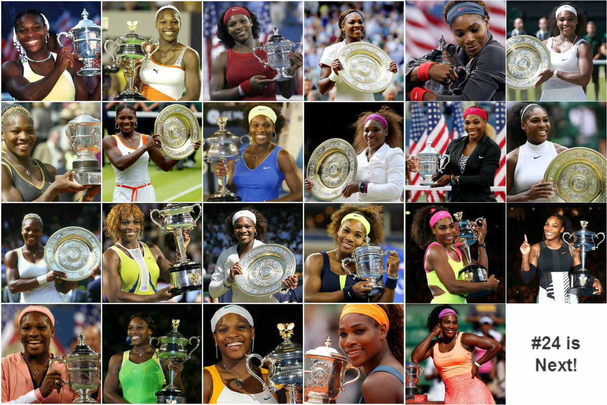 Discussion on this topic: Reese Witherspoon, serena-williams-23-grand-slam-singles/