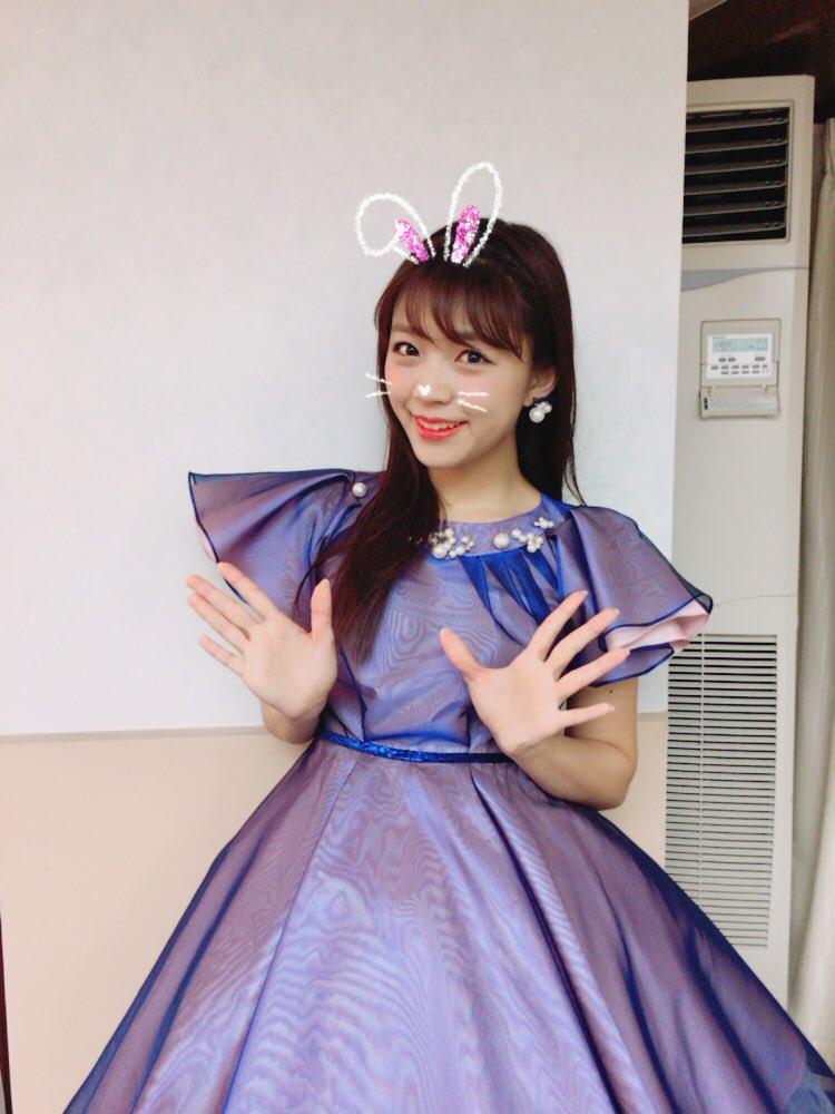 本日はリスアニ!ライブに出演させていただきましたー💕ソロライブぶりの武道館、すっかりホームな気持ちになっております。笑楽しい瞬間を一緒に過ごしてくれたみなさん、ありがとうございましたー💕 pic.twitter.com/Ntm4m0X8MQ