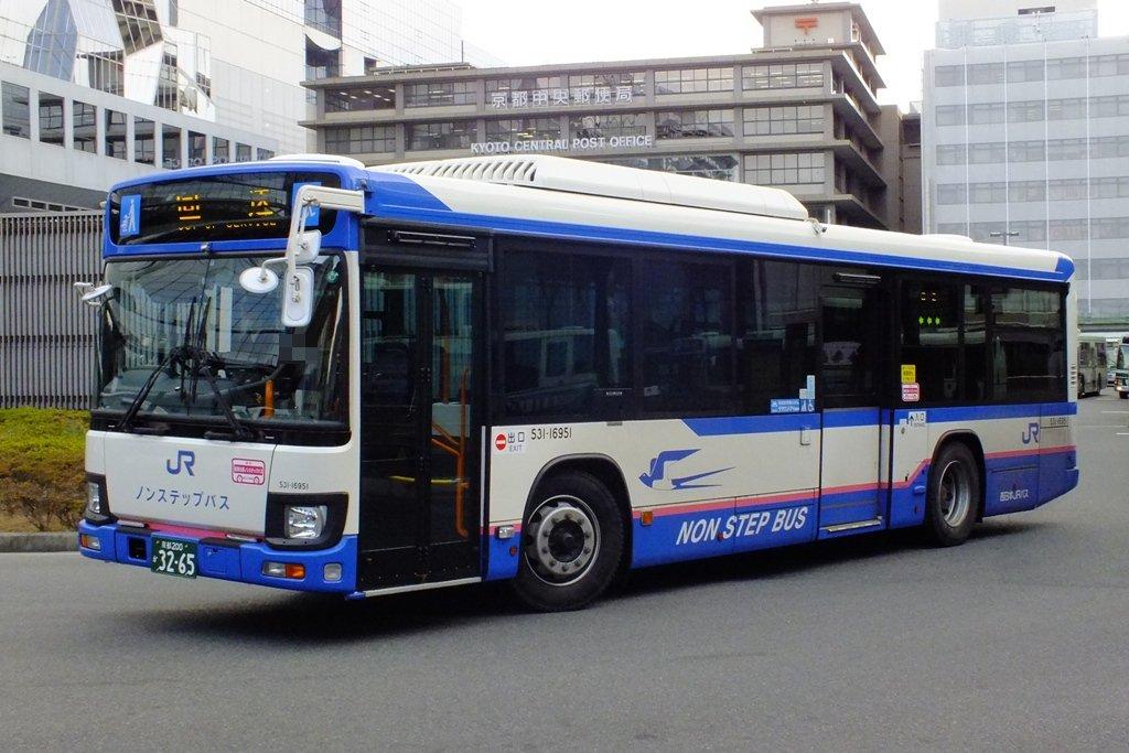 """K.L on Twitter: """"西日本JRバス..."""