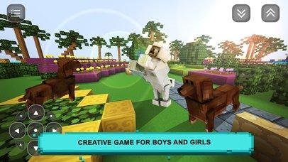 Sim games for girls