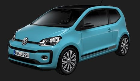 Volkswagen News On Twitter The Roof Pack For The Vw Up Offers