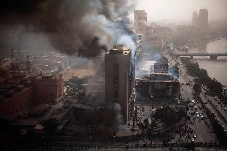الذاكرة أهم من الذكرى. ثورة 28 يناير 2011 https://t.co/hTgrfNVamZ