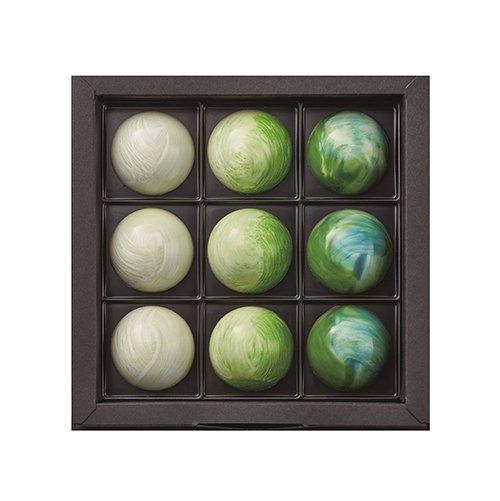 チョコレートの祭典「サロン・デュ・ショコラ2017」日本初上陸の海外ブランド登場  fashion-…