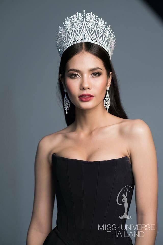 เวลายังไม่หมดอย่างเพิ่งหยุดรีค่ะ!!!!! #MissUniverse #Thailand https://t.co/Hd3mNc9Gwl