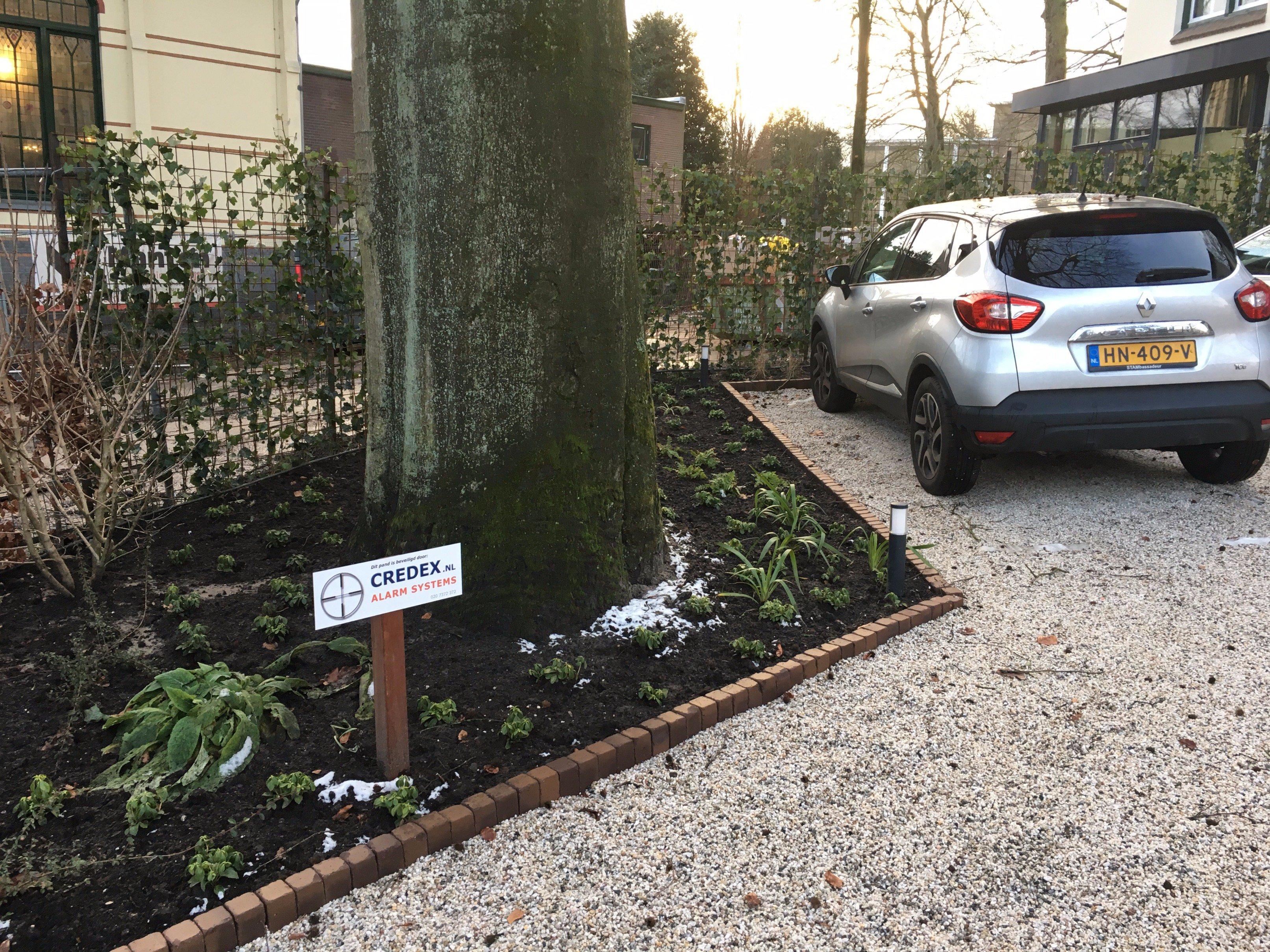 Pand in Hilversum