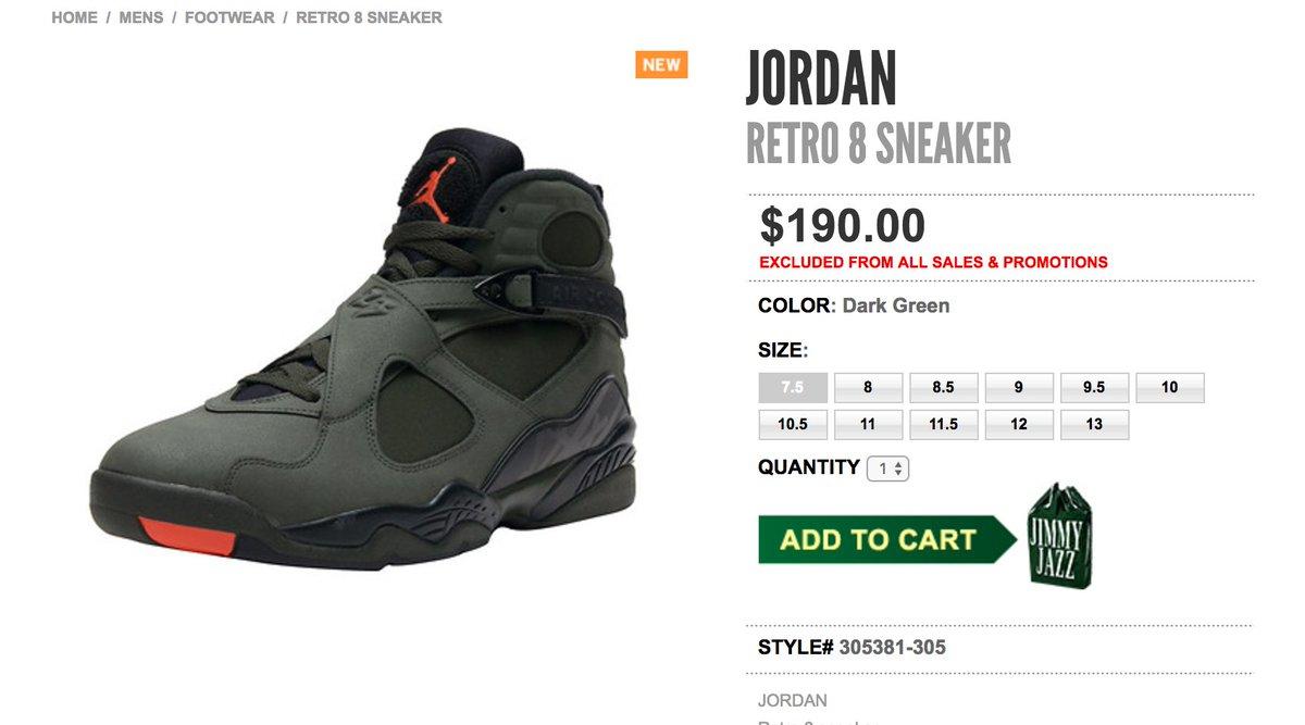 quality design cf4ac 795fd Sneaker Shouts™ on Twitter