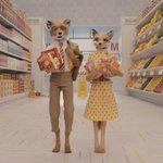 fantastic mr. fox (2009) cinema stories