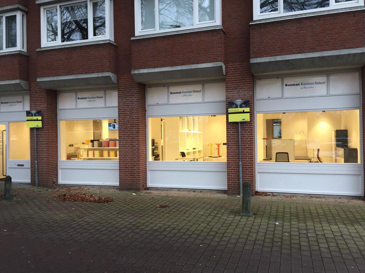 Bouman Kantoor Totaal : Pci nederland koopt bouman kantoortotaal dutch it channel