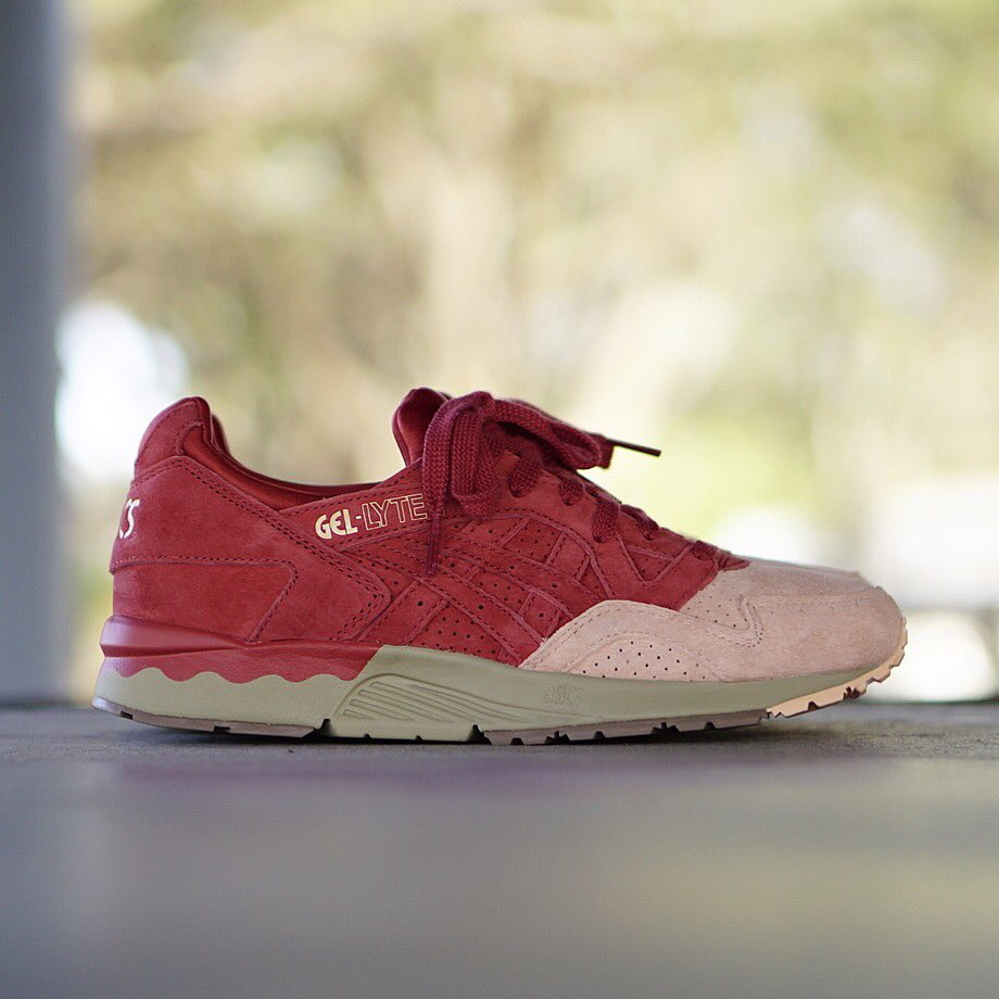 51c7d8cf68ae 836 AM - 28 Jan 2017 From Fresh Rags. image number 7 of tandoori spice asics  ...