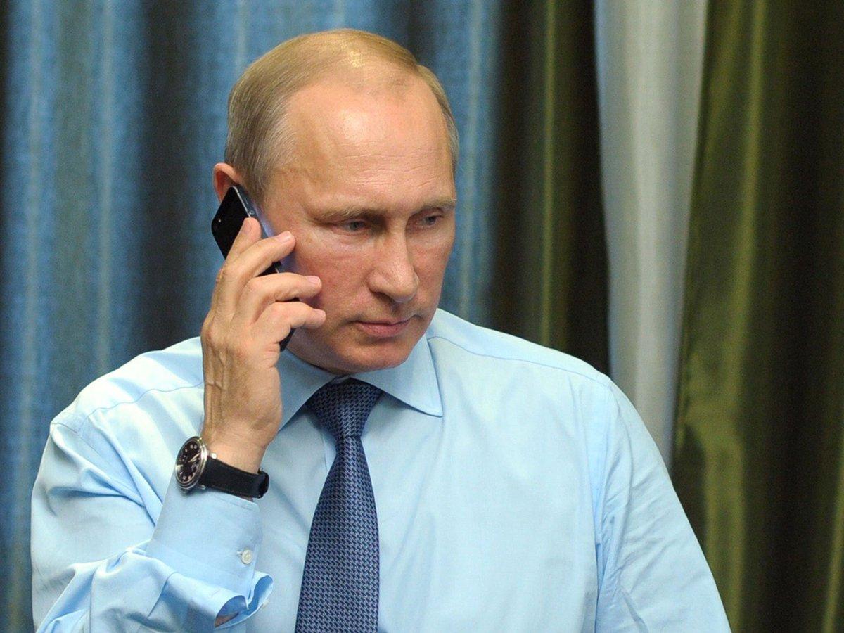Большая прессконференция Президента Российской Федерации